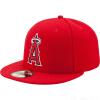 NewEra Los Angeles Angels бейсболка плоско вдоль притока мужчин и женщин моды хип-хоп крышкой 100476267 1/4 dunlop sp winter ice 02 205 65 r15 94t