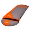 Уолкер взрослый волк теплая зима спальные мешки могут быть сращены Envelope спальные мешки на открытом воздухе кемпинга спальный мешок G1500 толстый оранжевый