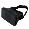 Black 3D виртуальной реальности VR очки Head Mount для 4-6.5