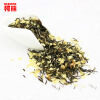 C-TS015 new jasmine flowers green tea jasmine flurries chinese tea green jasmine flower green food 1 box 25tea bag chinese four season tea green food health care for strong stomach digestion free shipping