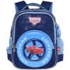 Дисней (Disney) Автомобили мультфильма детские школьные сумки легкий рюкзак детский сад, первый класс синий сапфир RB0078A портфель дисней disney микки детские школьные сумки милый минималистский легкий рюкзак школьный портфель mb0479c черный и зеленый
