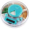 Chidong многофункциоальный  напоминание  машина  электронный  лекарство коробка  удобный cjylhby лекарство в москве