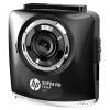 HP F520 DVR Тахограф с высокой чёткостью 1296p 150° широкоугольный   F2.0 большая диафрагма