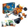 BanBao Обучающие игрушки Конструктор Детские кубики строительные блоки 7407