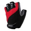 Sipa от (spakct) SGP01 потока короткого палец велосипедных перчаток летом прохладно короткий относится к велосипеду перчатке XL код красной