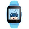 Sogou Sogou Канди Кэт (Teemo) Детские смартфоны водонепроницаемые часы студент M1 море синий Смарт часы GPS позиционирования новых детских фотографий