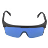 Защитные очки Защитные очки Зеленый Синий Красный глаз Защитные очки