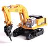 Модель Кейди Вей строительных машины колесной металлические двухколесный игрушки для детей автомобиля дорожного автомобиля игрушки для детей