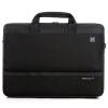 Дюймовый (Бринч) Компьютер водонепроницаемый нейлоновый мешок 17 дюймов портативный плечо ноутбук сумка BW-203 Black компьютер для пенсионеров книга