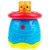 Малибу игрушки (Mali-игрушки) Развивающие игрушки Fun барабан ролл барабан ударил музыкальных инструментов детские игрушки T3002 радиоуправляемые игрушки
