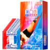Sixsex презервативы 24 + 12 шт. секс-игрушки для взрослых durex презервативы тонкие 24 шт секс игрушки для взрослых