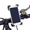 JAKROO велосипедная подставка для мобильника, подставка навигации длягорного велосипеда, электро-мотороллера, мотоцикла solarstorm велосипедный портативный насос для горного велосипеда шоссейный велосипед складного велосипеда электро мотороллера