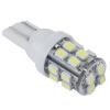 T10 20 SMD 1206 LED синий Супер яркие огни автомобиля электрической лампочки красный / белый габаритные огни lx t10 10 5630 20