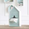 [супермаркет] Джингдонг Йонаго дома творческий коробка дома ткани для хранения продуктов звезды