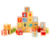 Fisher-Price магнитный шарик лабиринты игрушки щетка зоосад детские развивающие деревянные развивающие игрушки FP3001 развивающие деревянные игрушки кубики сладости