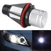 2x автомобиля 6000K Белый 5W Angel Eyes светодиодные лампы для BMW E39 E53 E60 E61 cimiva 1pair car 6000k white 5w angel eyes led light lamp for bmw e39 e53 e60 e61 hot selling