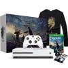 Госбанк Limited Edition [Xbox] 1T хост Microsoft (Microsoft) Xbox One S 1TB домашних развлекательных консолей (может быть оснащен соматосенсорной) Final Fantasy Limited Edition