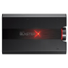Креатив / Инновационные SOUND BLASTERX G5 внешняя звуковая карта ноутбук звуковая карта Новая 7.1usb