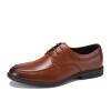 Camel бренд мужская обувь деловые костюмы мужская обувь офис удобная кружевная обувь мужская обувь W712005380 шампанское 39/245 ярдов