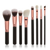 цены MyMei 8pcs Cosmetic Makeup Brush Blusher Eye Shadow Brushes Set Kit for Women Lady Professional Cosmetic Make Up Brush