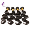 New Arrival Alimice Human Hair Product Peruvian Body Wave Virgin Hair 4Pcs Lot Unprocessed Virgin Peruvian Hair Bundle Websites free shipping free part 13x4 lace frontal closure with baby hair peruvian virgin hair body wave full thick ms lula hair