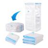 Space Saver Экономия хранения Вакуумная печать Сжатый Организатор Пакет сумка розетки saver набор умный дом saver