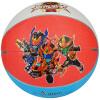 Dulux Enpex старшеклассники обучение с мячом доспехи героя № 7 Rubber Баскетбол KJ-207 цвета случайным бакуган 3 сезон доспехи airkor