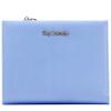 Guy Laroche Guy Laroche жа бумажник кожаный бумажник короткий бумажник кошелек мягкий синий GW4690553-49 guy laroche drakkar noir