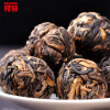C-HC015 New 100g China Yunnan Handmade Dianhong Black Tea,Small gold ball,Protect stomach,Diuretic lowering blood pressure