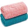 [Супермаркет] Джингдонг Санли полотенце текстильный хлопок махровые полотенца 36 × 76см цвет мягкий, впитывающее полотенце два загружен большой полотенце махровые лонгтвист efes 70x140 1159158
