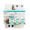 Siemens (SIEMENS) 5SU93261CR63 автоматический выключатель защиты от утечки 2P 63A с утечкой автоматический выключатель sh202l 2p 10а с 4 5ка