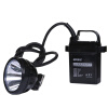 KANGMING головная лампа, карманный фонарик концентрации света, шахтный фонарь для рыбалки, охоты, езды на велосипеде фонарик карманный эра sdb1