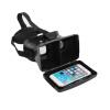 Новый VR 3D очки виртуальной реальности головная повязка для 3.5 ~ 6inch Smartphone очки виртуальной реальности highscreen vr glass