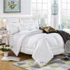 Yu Guang домашний текстиль мыть хлопок одно зимнее одеяло белый 150 * 210 см одеяло зимнее