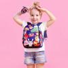 Дети Детские Дети Школьные Сумки Водонепроницаемая Малый малышей Рюкзак для девочек Для мальчиков Ортопедические школьные сумки