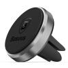 BASEUS Универсальный Магнит автомобильный держатель телефона для iphone Samsung GPS Магнитный стенд Air Vent кронштейн Поддержка с наколенник магнитный здоровые суставы