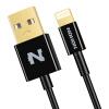 Кабель Lightning 8 pin для зарядки и передачи данных NOHON кабель для передачи данных nohon кабель для зарядки