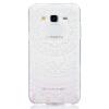 Белый шаблон Pattern Мягкий Тонкий TPU Резиновый Силиконовый гель Чехол для SAMSUNG GALAXY J5 белый шаблон pattern мягкий тонкий tpu резиновый силиконовый гель чехол для ipod touch 5
