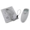 Карманный Цифровой Алкоголя Дыхание Тестер Анализатор Алкотестер Детектор Тест Тестирование цифровой жк тестер спирта дыхания анализатор алкотестер детектор брелок