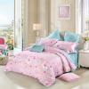 MERCURY постельные принадлежности набор 4 штуки простыня чехол на одеяло 100% хлопок 1,5м кровать mercury постельные принадлежности набор 4 штуки простыня с набивной чехол на одеяло 100