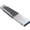 SanDisk SDIX30N/SDIX40N USB Flash Drive Apple MFI Certificatioin iPhone U disk sandisk iphone usb flash drive автоматическим резервным телефоном зарядки стенда