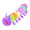 Любовь Дом гусеница подушки плюшевые игрушки большие куклы кукла фиолетовый гусеница 1 м джд джой joy обезьяны плюшевые игрушки куклы no