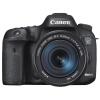 Canon SLR комплект (Canon) 7D Mark II (EF-S 15-85mm F / 3.5-5.6 IS USM объектив) Wi-Fi адаптер, содержащий W-E1 цифровая фотокамера canon eos 7d mark ii body wi fi adapter 9128b128