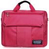 Бринч дюймовый портативный плечо ноутбук сумка нейлон сечение BW-158 14.1 дюймов фиолетовый
