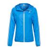 Jingdong [супермаркет] Xtep (XTEP) женские модели спортивной куртки спортивной ветровки куртки весной и осенью женщина ветровка куртка двойной XL код 985 328 150 268 Blue Lake ветровки s oliver ветровка