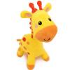Fisher-Price  слоненок плюшевые игрушки ребенок схватив куклы мяч упражнение куколка FPL006 цветоразличения джд джой joy обезьяны плюшевые игрушки куклы no