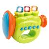 KO SHENG Goldman Sachs волшебная музыка класс раннее образование головоломки игрушки волшебный рог 80085 детские детские игрушки музыкальные инструменты детские игрушки