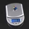 0.1g 500g грам Цифровой электронные весы ювелирные изделия Алмазный Шкала ЖК-WH-11 wh 368 mini 500g х 0 1 г жк цифровой мобильный телефон форма карманные электронные весы на открытом воздухе