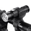 SolarStorm Bicycle Light USB-зарядное устройство фонарик Night Ride Lighting Long Shoot Mountain Bike Road Автомобильный фары Ride Accessory Equipment
