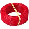 Фото Feidiao (feidiao) провод и кабель BV2.5 квадратный национальный стандарт бытовой медной проволоки одножильный одножильный медный провод 50 метров красный FireWire smartbuy ka118 50 кабель firewire 1 8 м